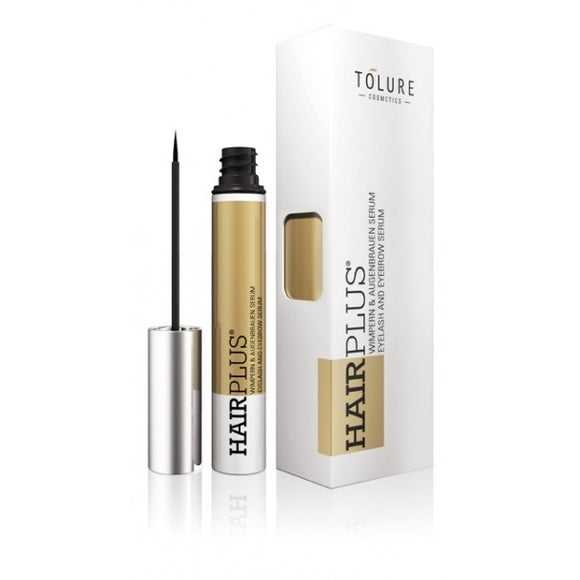 Tolure hair plus serum