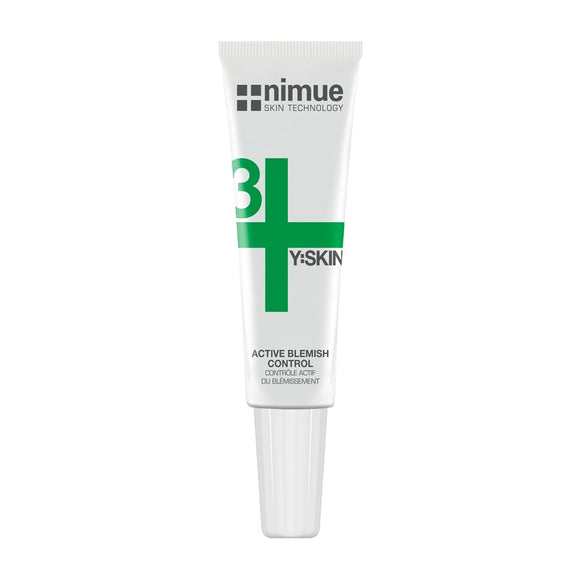 Nimue Youth Active Blemish Control