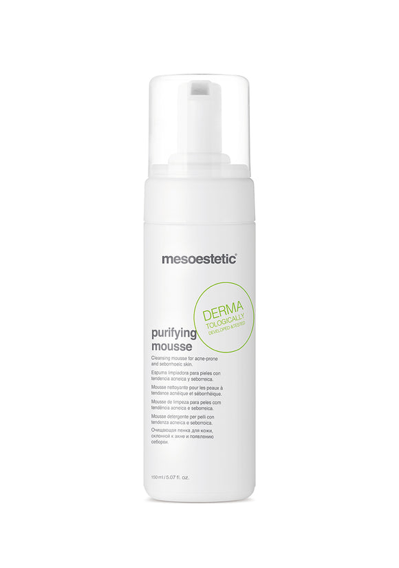 Mesoestetic - Purifying Mousse