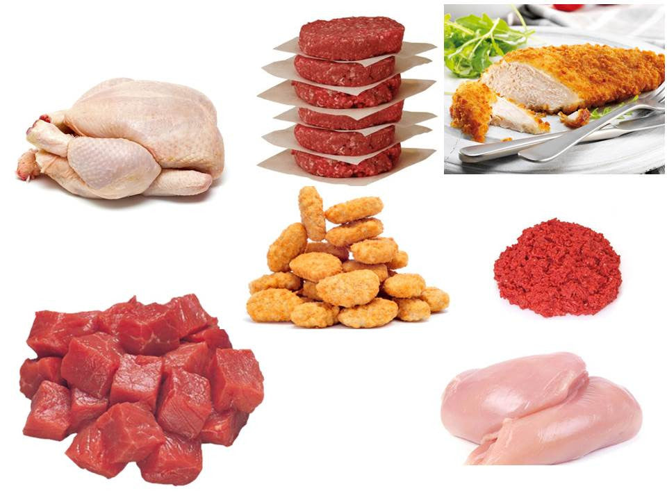 Meat Pack £35.00