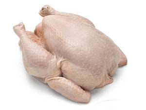 Local Fresh Farm Chicken 2.0kg