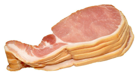 Bulk Fry Pack - 40 Pork Sausages, 2.27KG Back Bacon and 30 Eggs