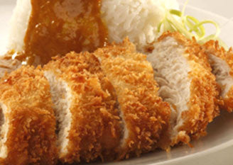 Chicken Maryland 5 (frozen)
