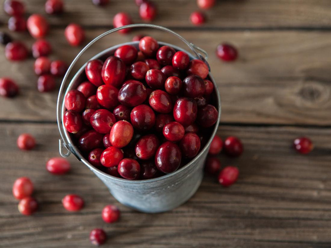 Fresh Cranberries - 200g Punnet