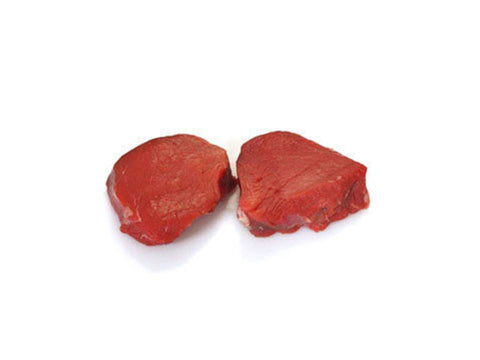 Fillet Steaks 2 x 8oz
