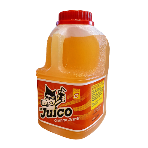 Mr Juico Orange Juice