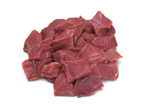 Lamb Pieces 1kg