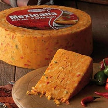 Load image into Gallery viewer, Mexicana Cheddar Wedge - 200g