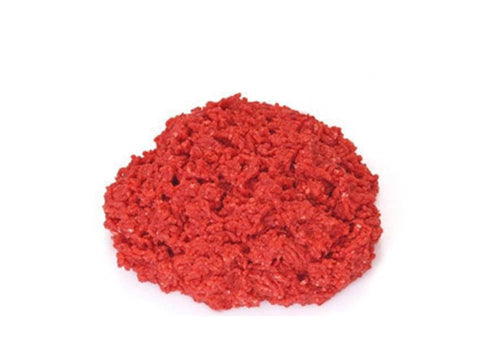 Mince Steak 400g