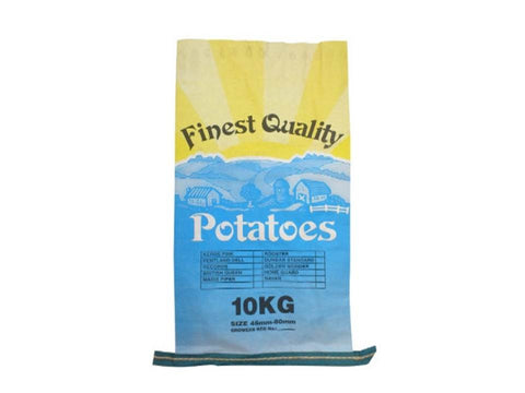 Maris Piper Potatoes 10kg new season
