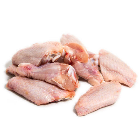 Fresh Local Chicken Wings - 1kg