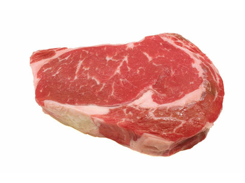 Fresh Local Rib Eye Steak