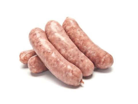Pork & Sweet Chilli Sausage 1KG