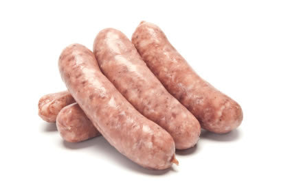 Bulk buy Pork Sausages