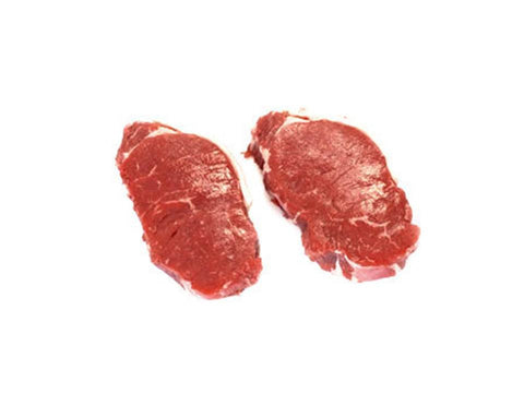 Fresh Local Sirloin Steak