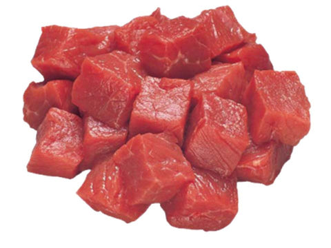 Steak Pieces 1.5kg