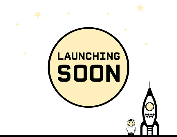 Launching Soon