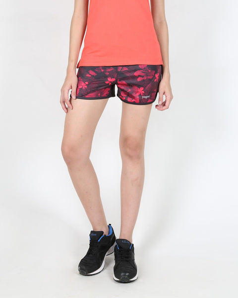 Yogue Women Running Shorts