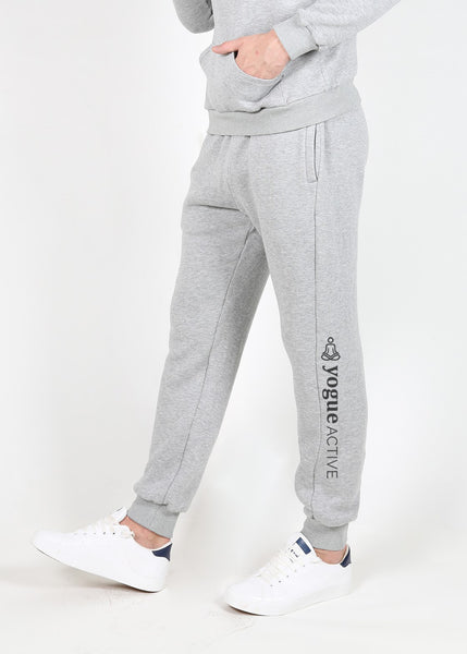 White Trackpants