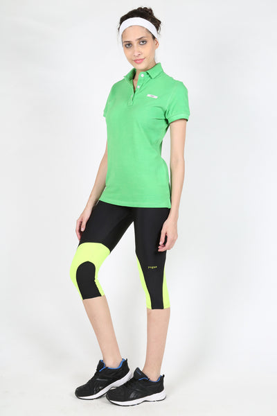 Yogue Women Capris