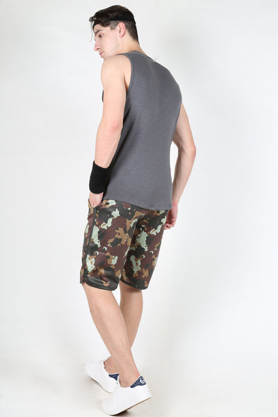 Yogue Multi Shorts