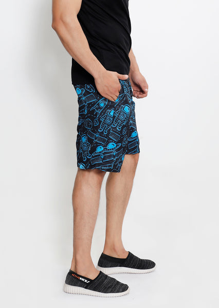 Space Travel Boardshorts