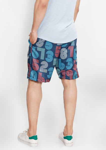 Digital Grooves Boardshorts