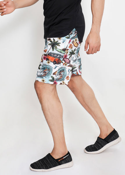 California Dreaming Boardshorts