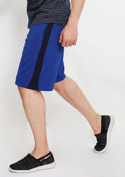 Royal Blue Basketball Shorts