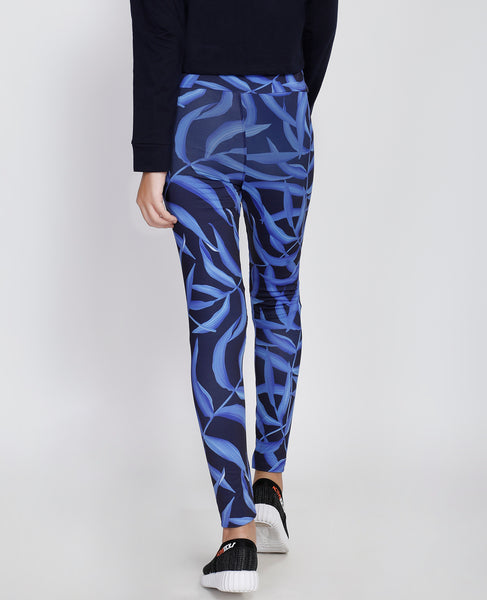 Arctic Autumn Leggings
