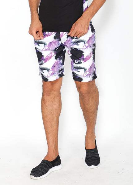 Blackcurrant Boardshorts