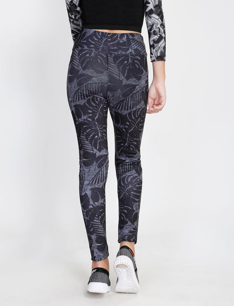 Flora and Fauna Leggings