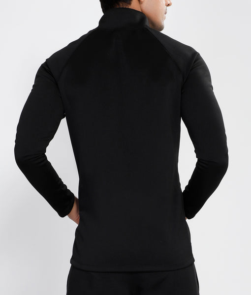 Charcoal Chaos Slim Fit Jacket
