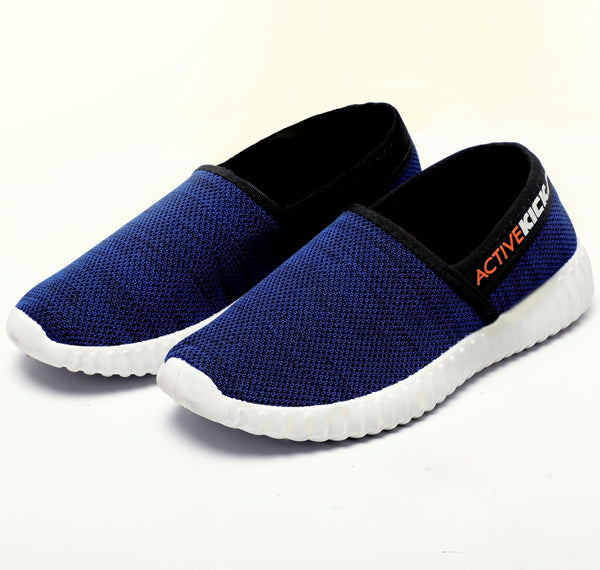 Activekicks Walking Sneakers - High Quality Footwear For Leisure and Travel
