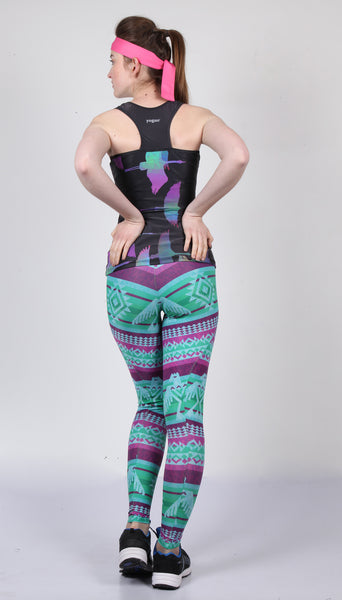 Yoga-Leggings