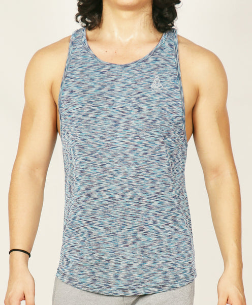 Blue Texture Stringer