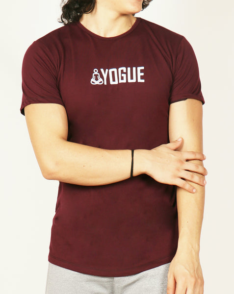 Cherry Yogue Roundneck T-Shirt