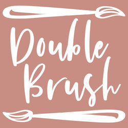 Double Brush