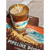 1 Kona Brewing Candle Christmas Pre-Order US Shipping Included