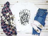 This Girl Loves Horses Tshirt, Equestrian Shirts for Horse Lover Gifts, Horse Girl Shirt, Horse Shirt With Saying, Spirit Animal Gift Shirt