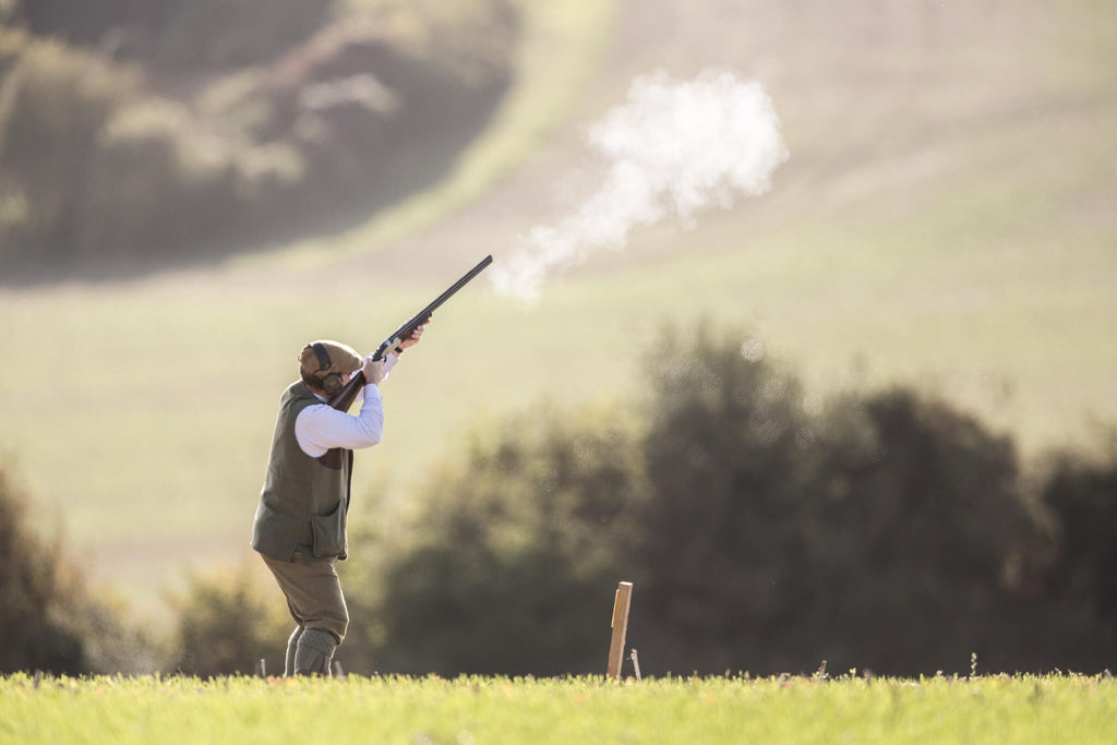What is Clay Pigeon Shooting?