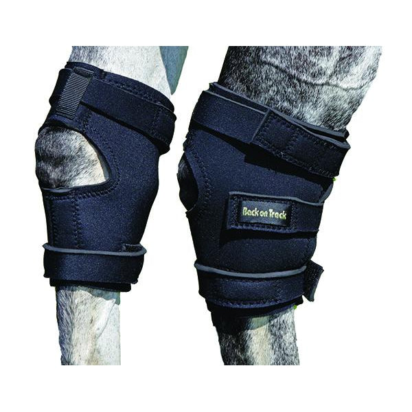 Back On Track® Welltex™ Equine / Horse Hock Boots