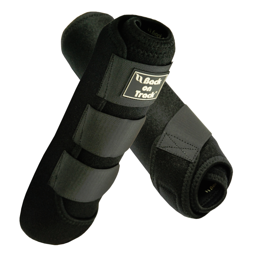 Back On Track® Supreme Equine / Horse Exercise Boots