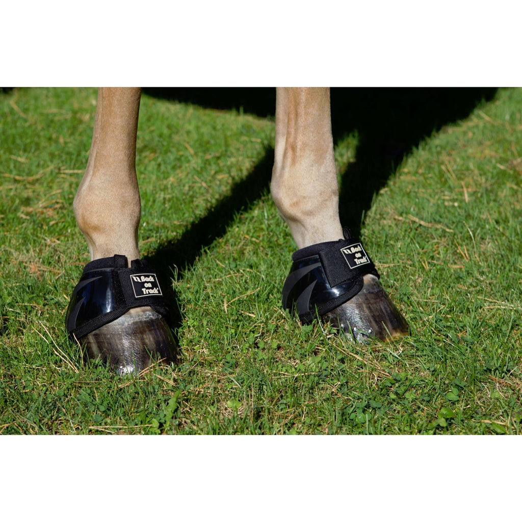 Back on Track® Performance Equine / Horse Bell Boots