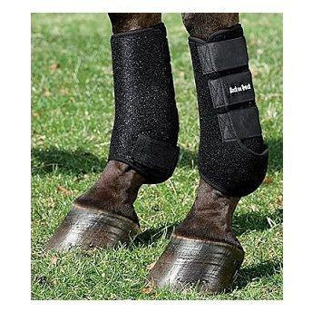 Back on Track® Neoprene Equine / Horse Exercise Boots