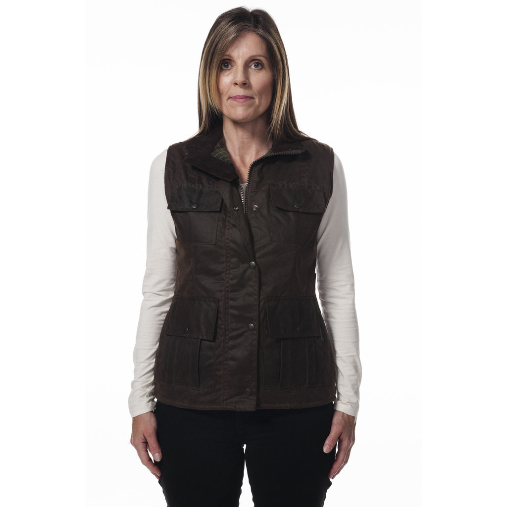 Hunter Outdoor Aviemore Ladies' Gilet - Equestrian Co. - 2