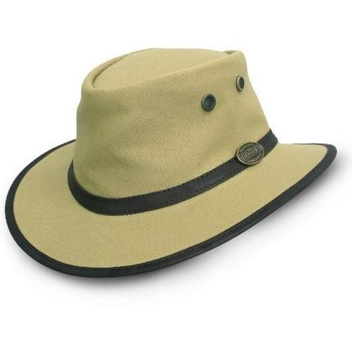 Rogue Packer Safari Hat in Sand 407D-Equestrian Co.