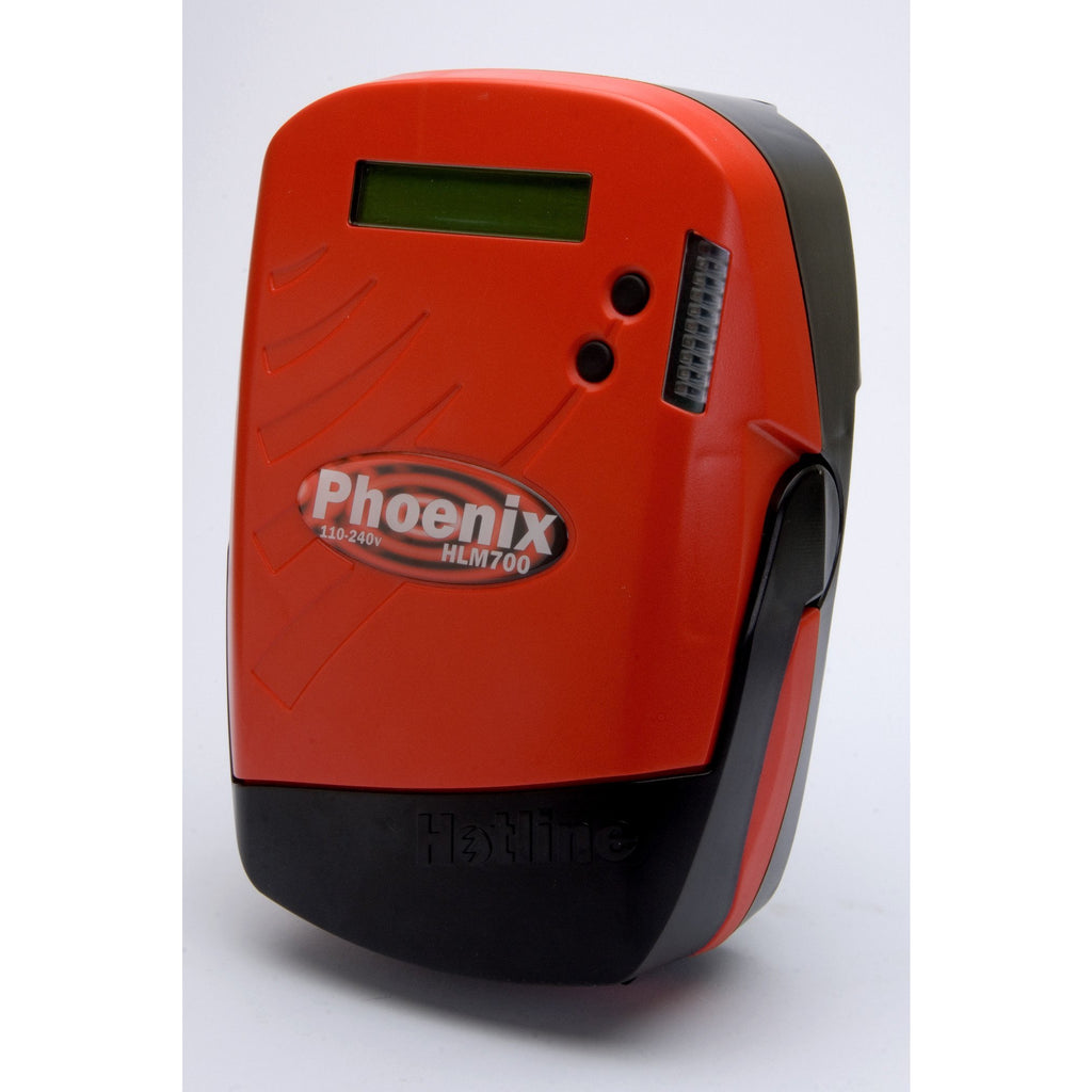 Hotline HLM700 Phoenix 7.0j 230v Smart Electric Fence Mains Energiser-Equestrian Co.