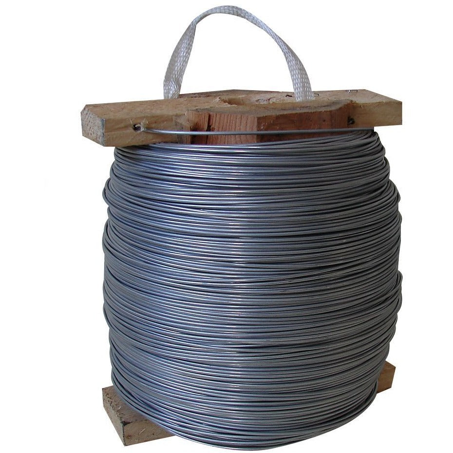 Hotline Electric Fence High Tensile Wire - 2.5 mm - 650 m-Equestrian Co.