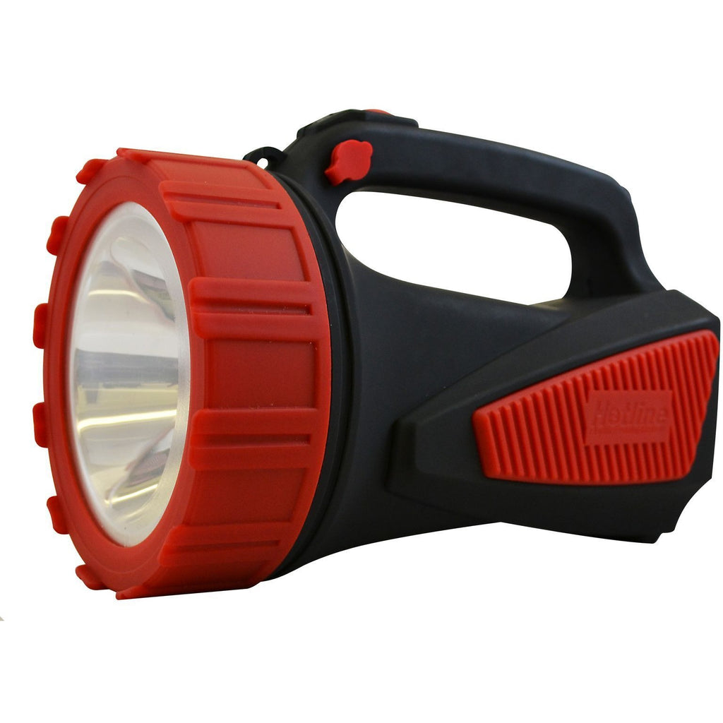 Hotline Explorer Rechargeable Handlamp / Torch-Equestrian Co.